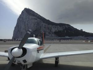 LXGB, Gibraltar